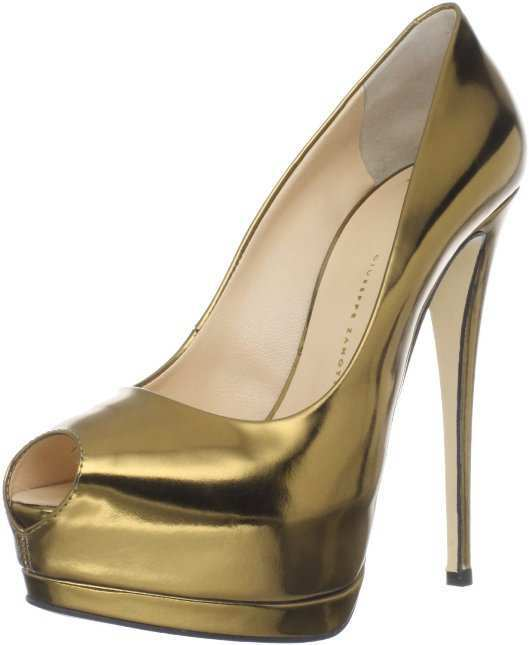 metallic-shoes