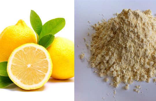 reduce-unwanted-hair-home-remedies-garm-flour-lemon