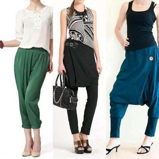 rules-to-wear-harem-pants