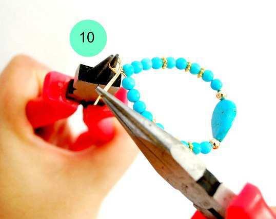 Beaded-Hoop-Earrings-step-10