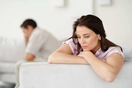 Couple- relationship-problem