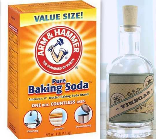 baking-soda-and-vineger