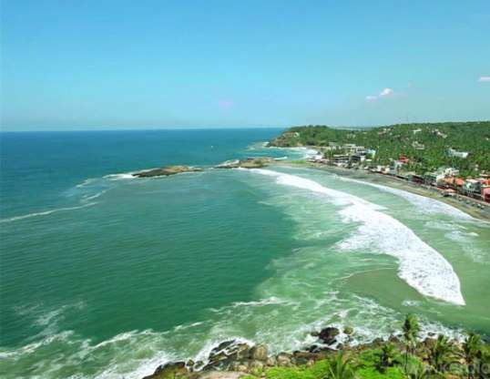 kovalam-beach-tourism