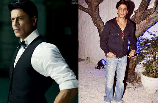 male-fashionable-celebs-shahrukh-khan