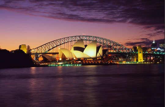 romantic-destinations-to-propose-sydney