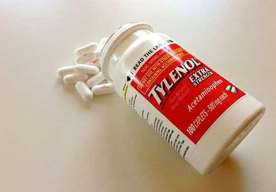 Fever-medication