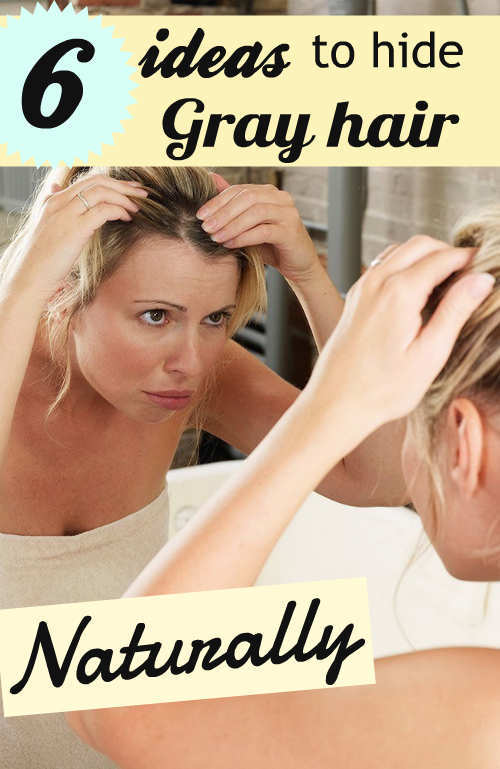 Tips-to-prevent-and-hide-gray-hair-without-permanent-hair-color