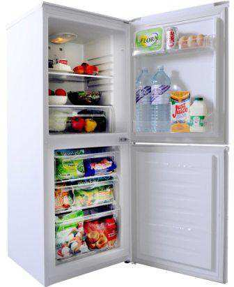 fridge-freezer