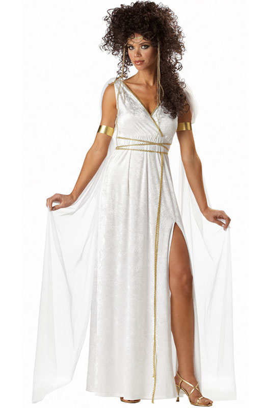 halloween-outfits-athenian-godess-costume