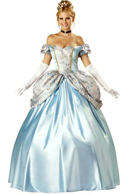 halloween-outfits-enchantice-princess-gown