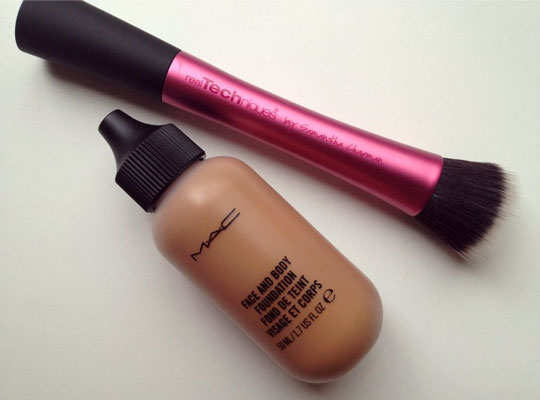 must-haves-mac-products-MAC-Face-and-Body-Foundation