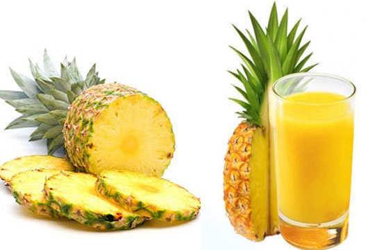 pineapple-for-uti