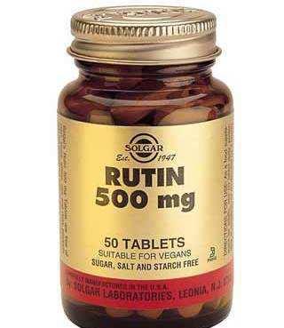 rutin-tablets