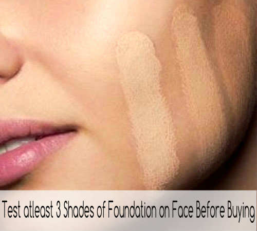 unconventional-makeup-tips-3-shades-of-foundation-on-face