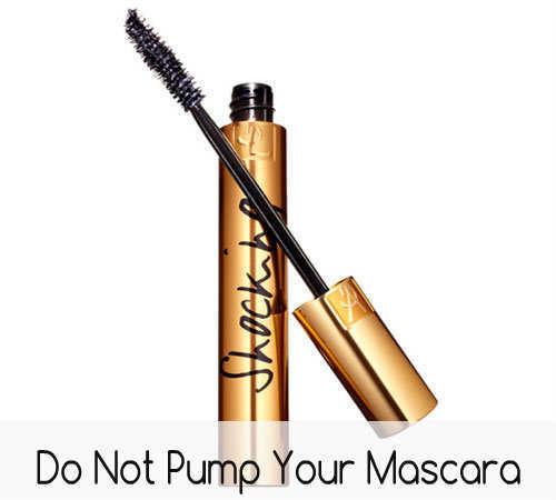 unconventional-makeup-tips-mascara