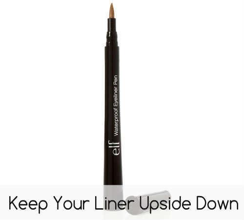 unconventional-makeup-tips-mix-eye-liner-upside-down