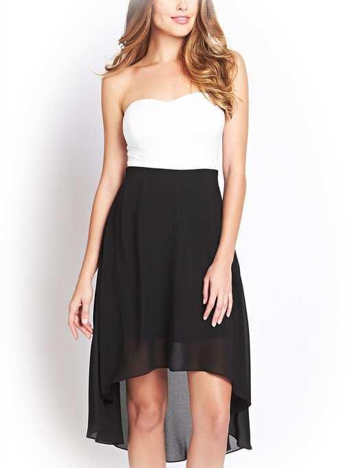 black-white-sundress-amazon-casual