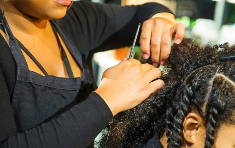 How to Do Long Senegalese Twist Hairstyle
